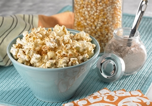 Sweet and Spicy Popcorn Seasoning Mix