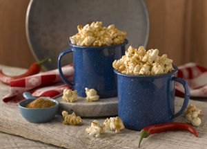 BBQ Popcorn Seasoning Mix