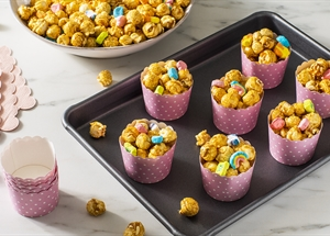Popcorn Party Portions